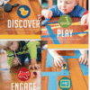 Early Years Bundle of Activity Plans